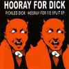 Hooray For Dick Cover Art