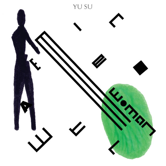 Yu Su - Watermelon Woman (2019) LEAK ALBUM
