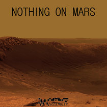 Nothing on Mars cover art