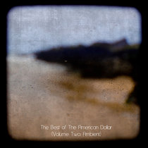 Free Winter 2012 Ambient Compilation cover art