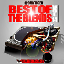Best Of The Blends Vol 14 cover art