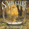 Snow Globe Cover Art