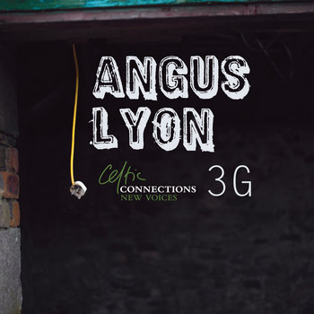 New Voices: 3G by Angus Lyon