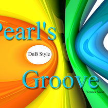 Pearl's Groove DnB Style cover art