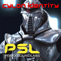 Cylon Identity cover art
