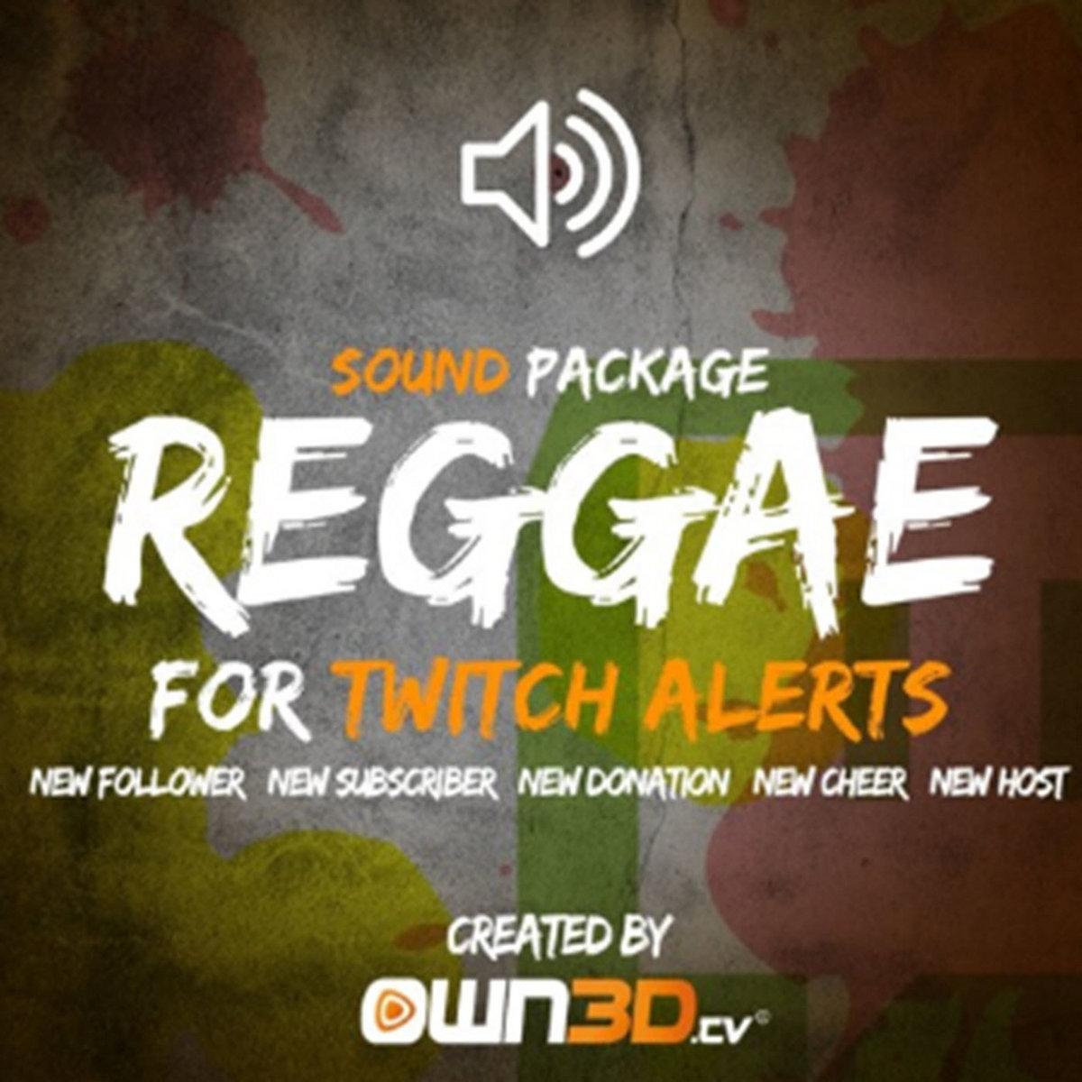 Download twitch alert sounds | Peatix