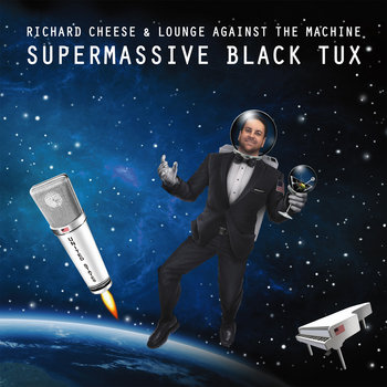 Music Richard Cheese
