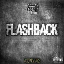 TM - Flashback EP cover art
