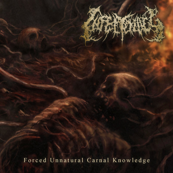 Infectology - Forced Unnatural Carnal Knowledge