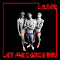 Let Me Dance You cover art