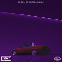Midnight Club (ChopNotSlop Remix) cover art