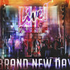 Brand New Day Cover Art