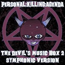 The Devils Music Box 2 (Symphonic Version) cover art