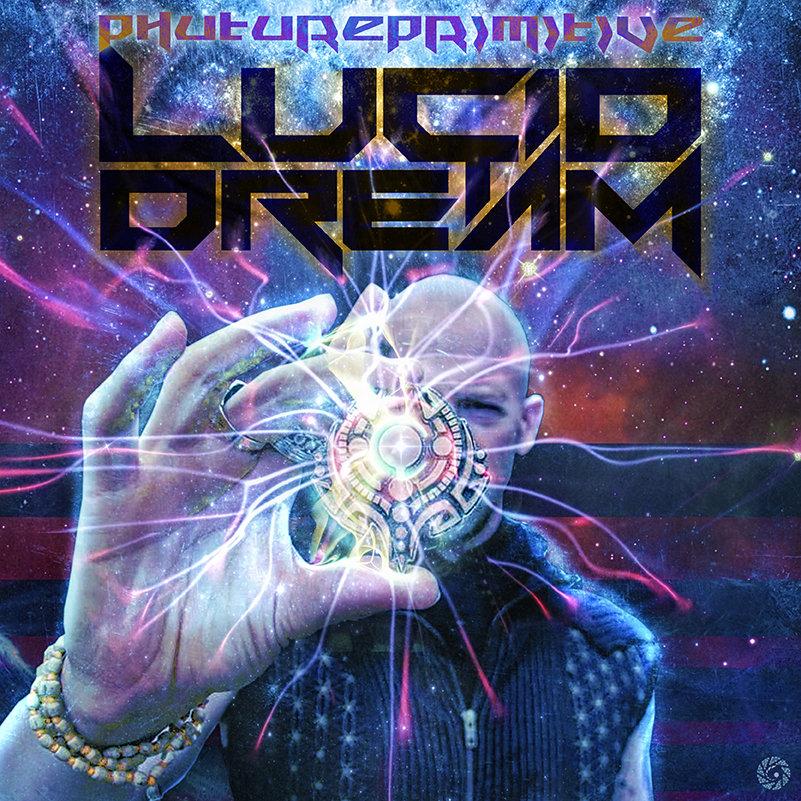 lucid dream phutureprimitive