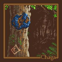 Chaga cover art