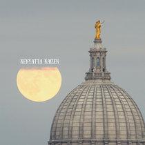 Kenyatta Kaizen cover art