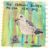 The Seagull Swiped My Car Keys Cover Art