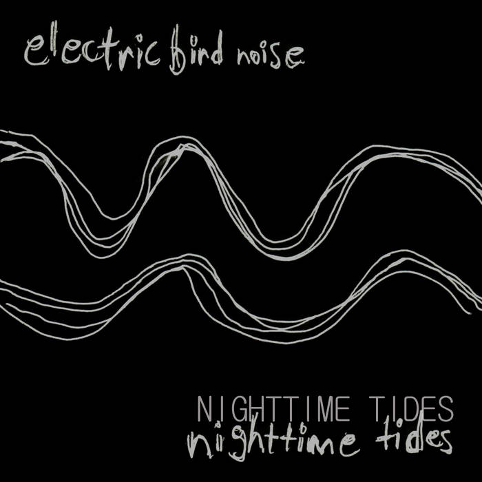 Nighttime Tides cover art