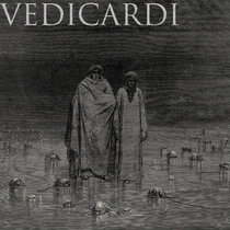 Vedicardi cover art