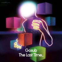 The Last Time... cover art