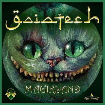 Magikland by Gaiatech