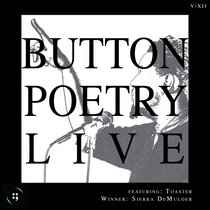 Button Poetry Live EP V cover art