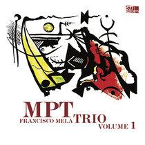 MPT Trio Volume 1 cover art
