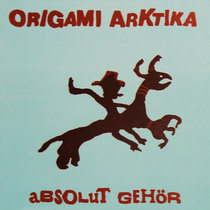 Absolut Gehör cover art