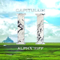 Capitulum II (EP) - 8 Tracks cover art