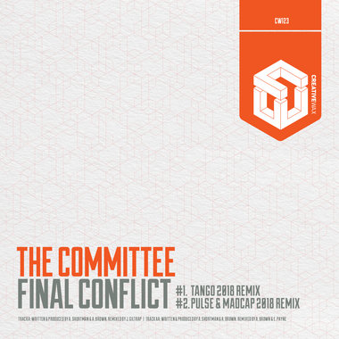 The Committee 'Final Conflict' Tango / Pulse & Madcap 2018 Remixes main photo