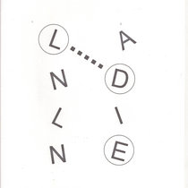 Landline demo cover art