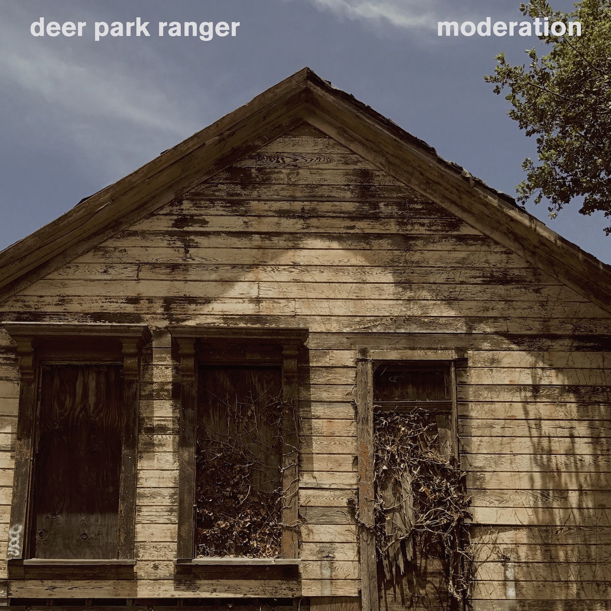 Deer Park Ranger   Bandcamp