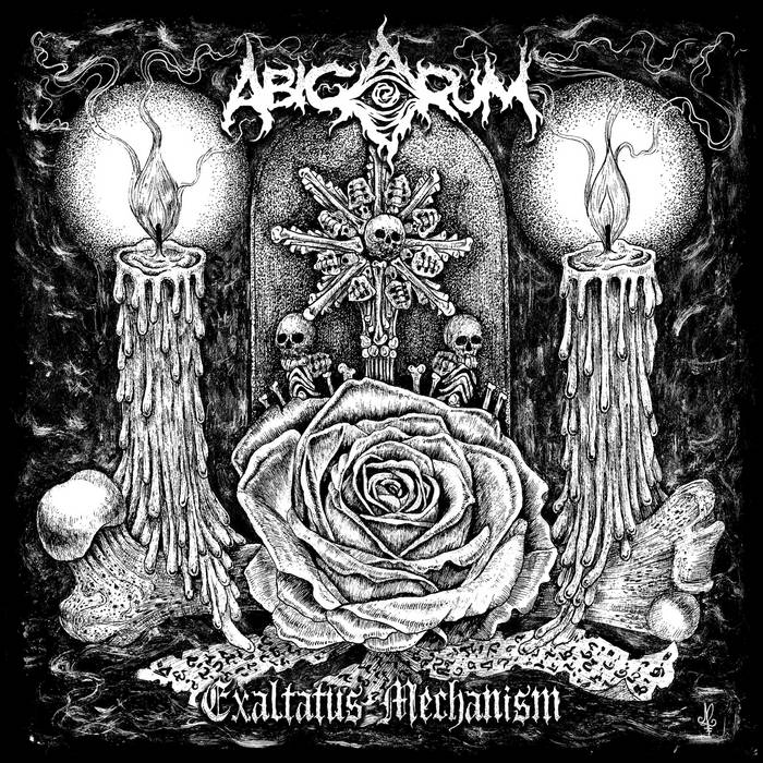 abigorum doom black metal ambient