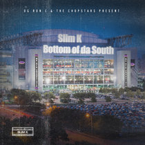 Bottom Of Da South cover art