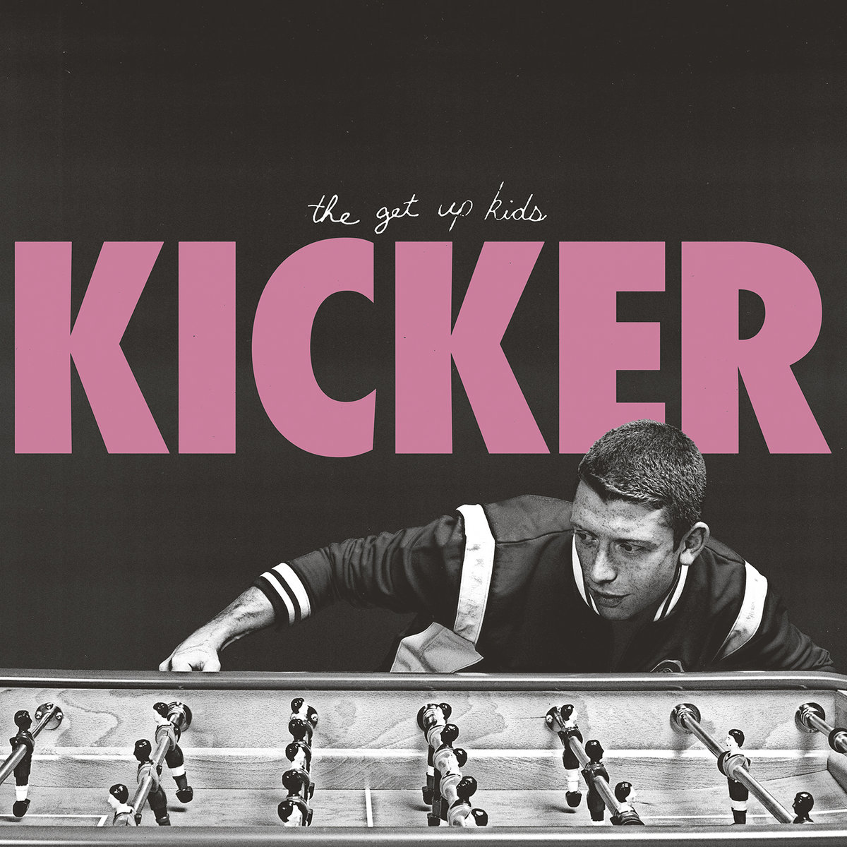 Image result for The Get Up Kids - Kicker (Polyvinyl) $14.99