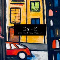Beats, Etc., Vol. 3 cover art