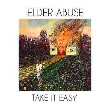 Take it Easy EP main photo