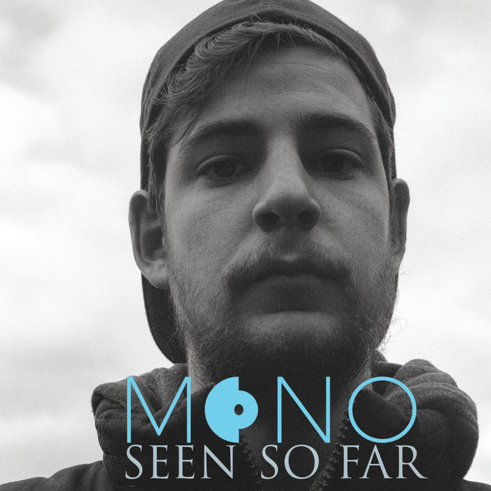 Cover art: Seen So Far, by Mono by