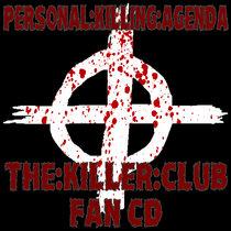 THE KILLER CLUB FAN CD cover art