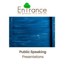 Public Speaking - Presentations cover art