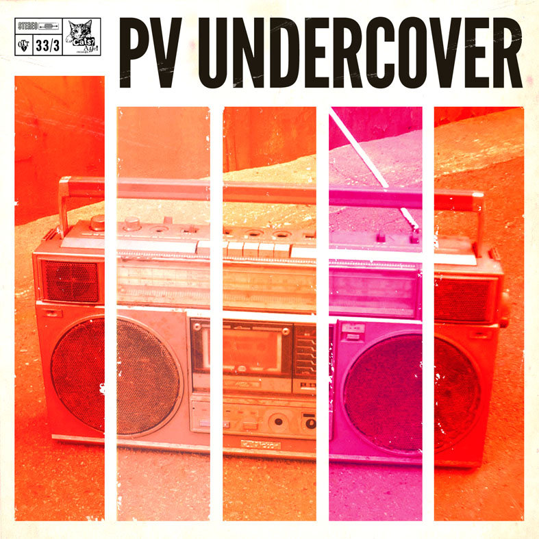 Lyric carmelita lyrics : The Complete PV Undercover Collection   Cats? Aye! Records