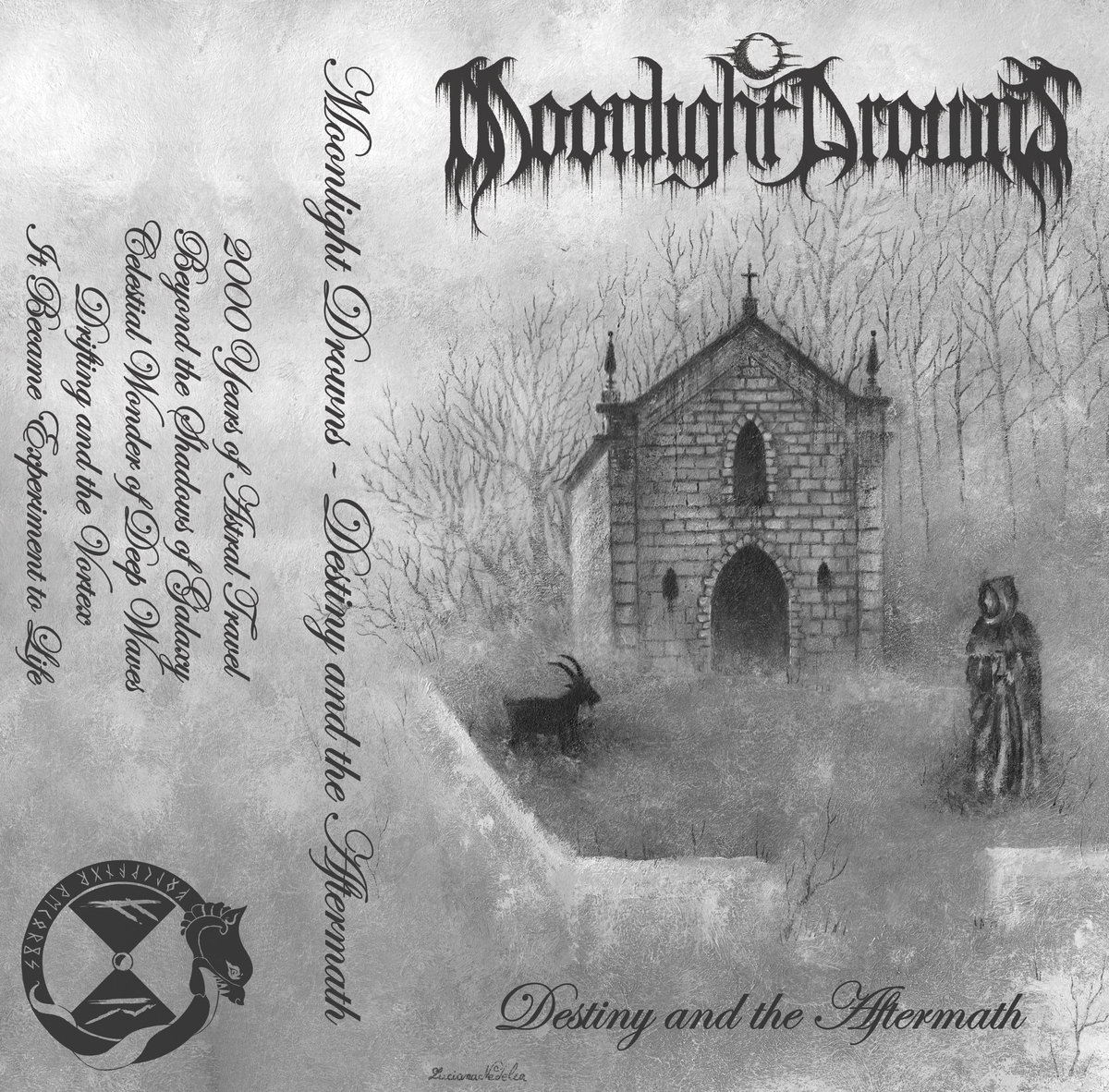 Destiny and the Aftermath | Fólkvangr Records