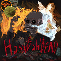 Hassibah Is Dead cover art