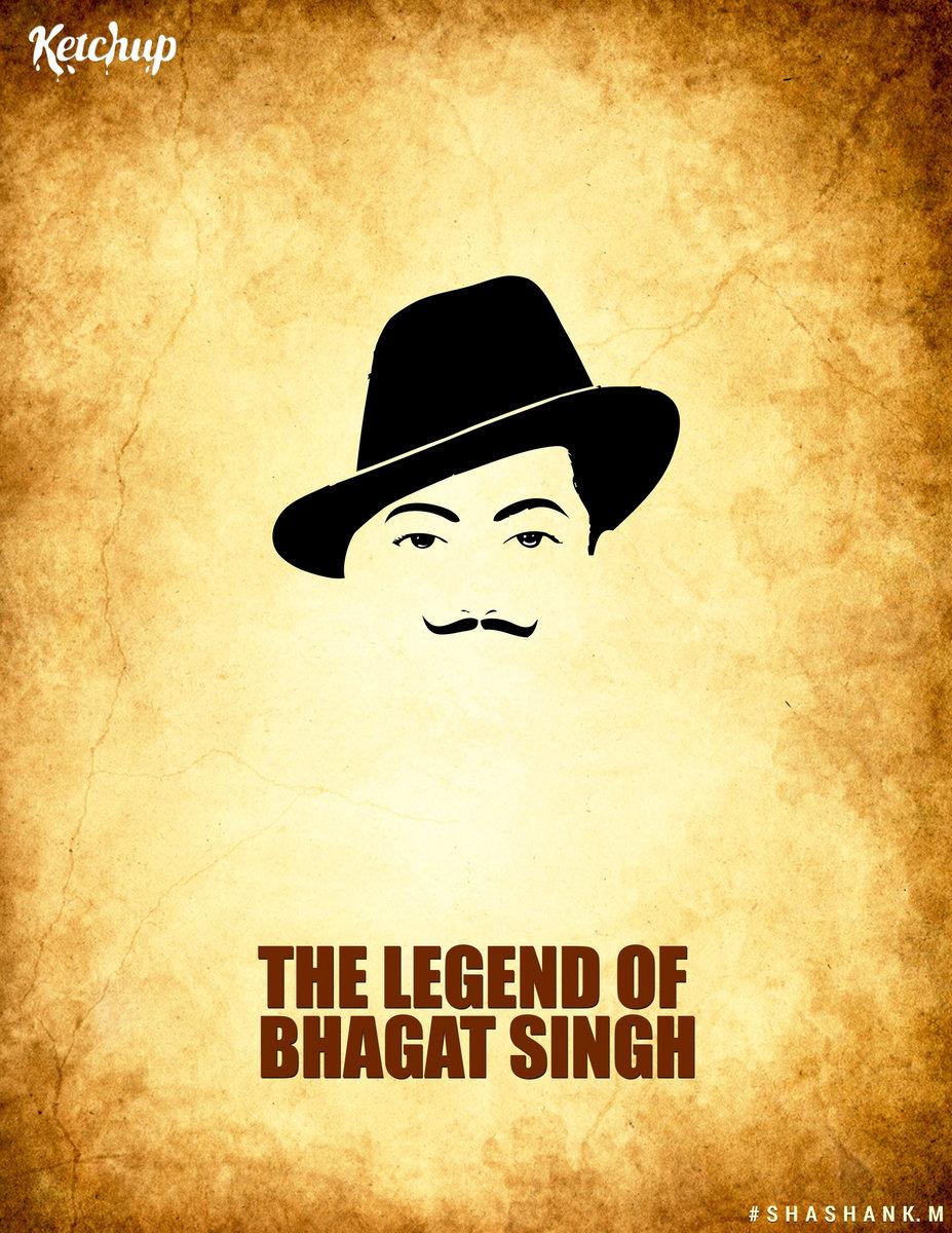 Sarfaroshi ki tamanna (sad) video song | the legend of bhagat.