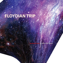 Floydian Trip - Backing Tracks for All Instruments cover art