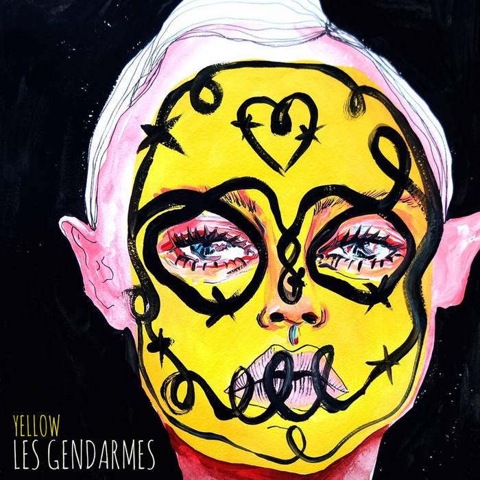 Les Gendarmes - YELLOW (2016)