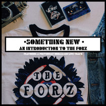 Something New •An Introduction To The FORZ cover art