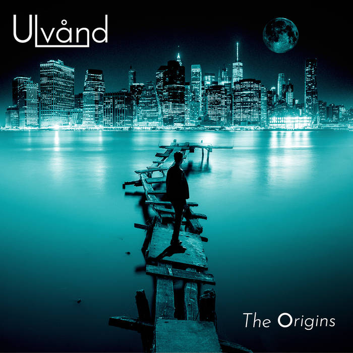 Ulvand The Origins
