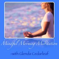 Mindful Morning Meditation cover art