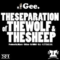The Separation of The Wolf & The Sheep (w/ Bonus Tracks) cover art